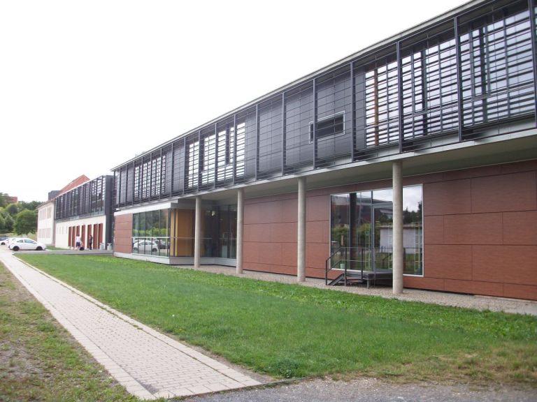 Berufsakademie-Gera