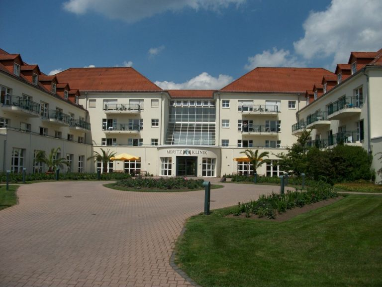 Moritz-Klinik