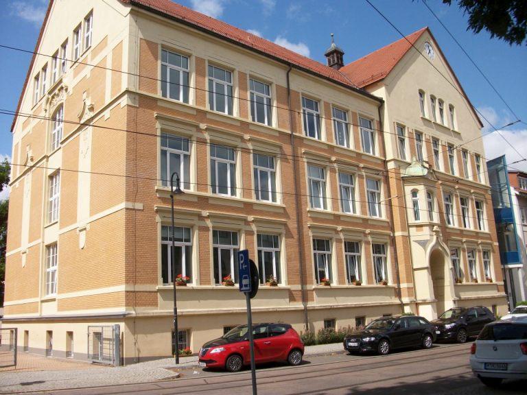Otto-Dix-Schule