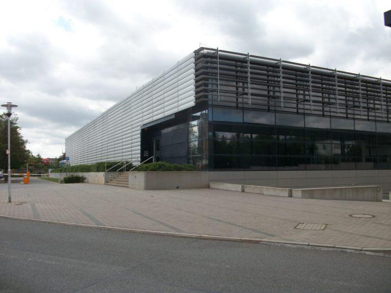 Panndorfhalle