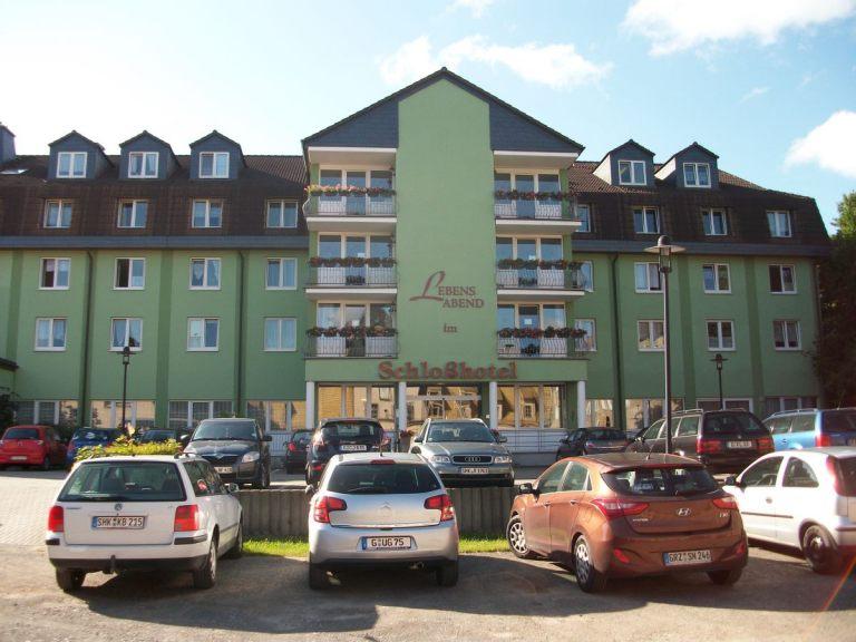 Pflegeheim-Bad-Koestritz