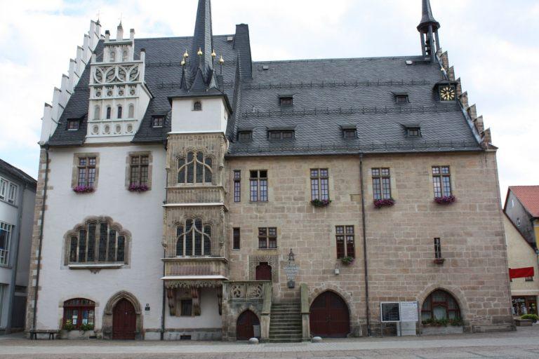 Rathaus-Neustadt