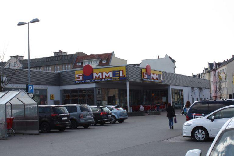 Simmelmarkt-Gera