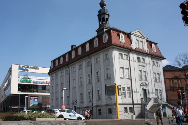 Stadtmuseum-Gera