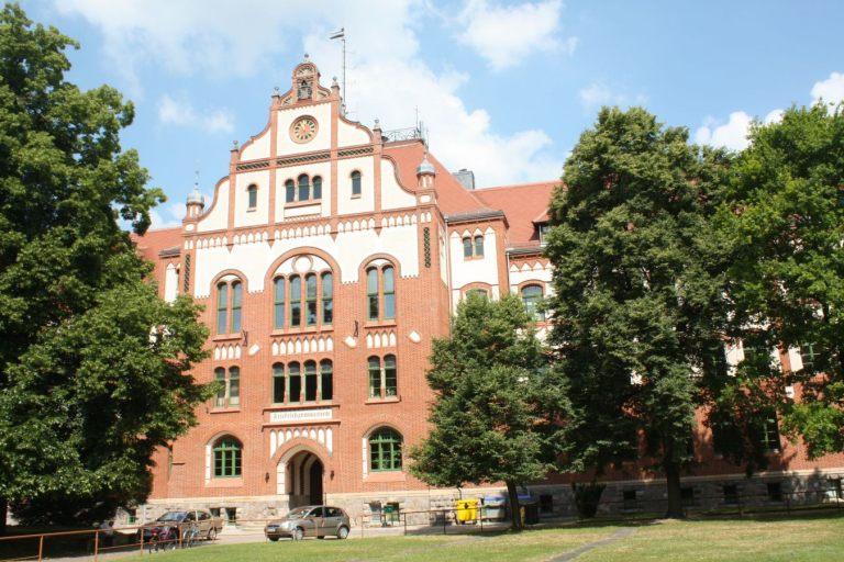 Friedrichgymnasium