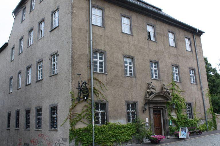 Naturkunde-Museum