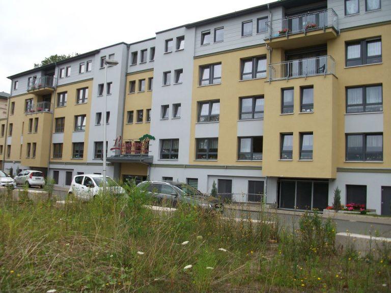Pflege-Fuerbringerpark
