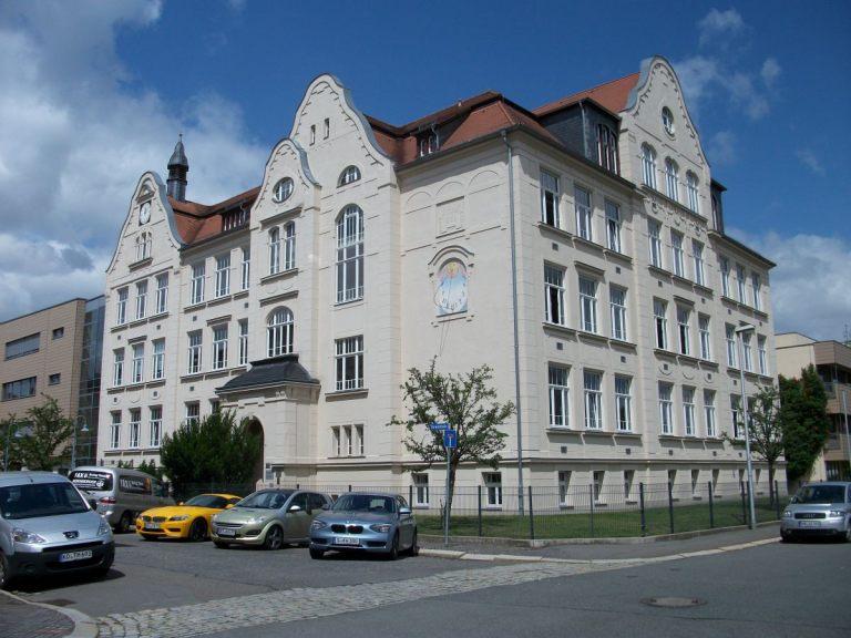 Schule-Debschwitz