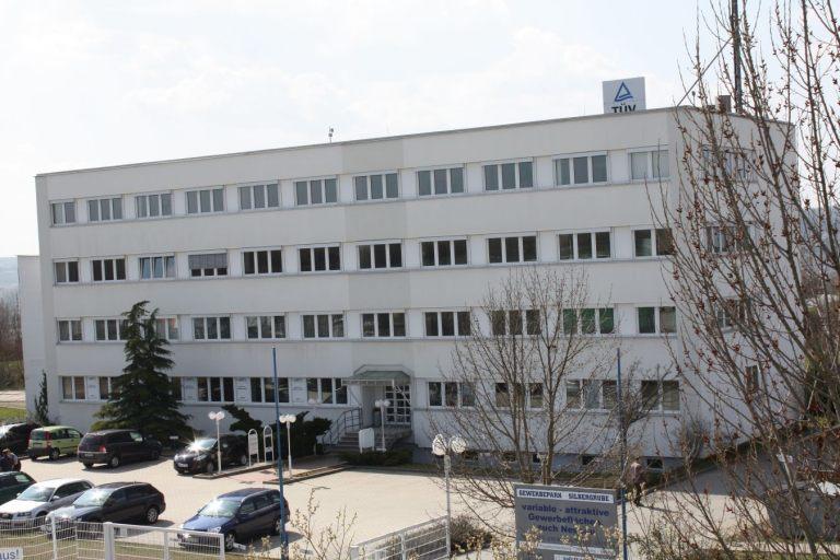 TUEV-Akademie