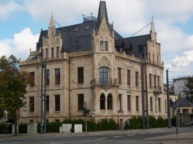 Villa-Zimmermann-Chemnitz